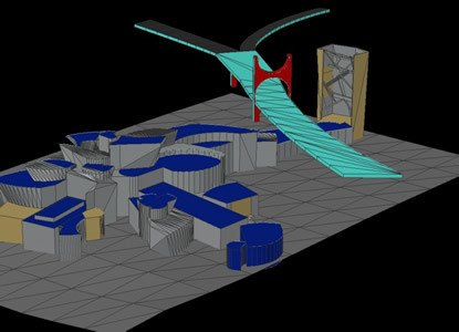 3d electrical plan image 8