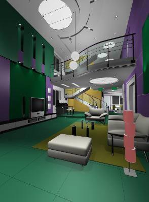 Amazing Interior Housing Contemporary - Exterior ideas 3D - gaml.us ...