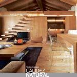Architecture Magazine – Wood PDF Model (Document)