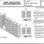 Book Details Architecture PDF Plan (Document)