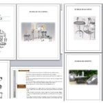 Description Of Types Of Furniture DOC Word Document