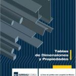 Dimensions And Properties Gerdau Corsa PDF (Document)