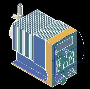 Dosing Pump Dwg Block For Autocad Designs Cad