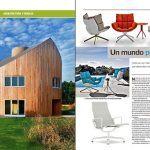 Magazine – Presentation Of Architectural Design PDF Full Project (Document)