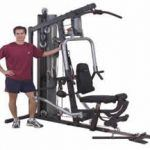Man And Gym Apparatus 2D BMP Graphics Graphics