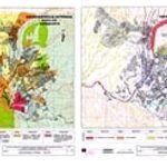 Metropolitan Arequipa Hazard Map 2D JPG Graphics Graphics