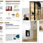 Minimalism, 4 Papers, Design And Furniture PDF (Document)