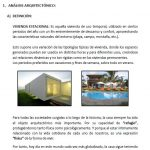 Seasonal Beach House, Punta De Bombon, Arequipa, Peru PDF Model (Document)