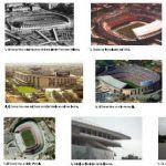 Stadiums Remodeling PDF Model (Document)