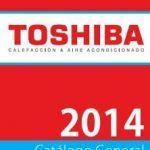 Heating And Air Conditioning Catalog Toshiba PDF (Document)