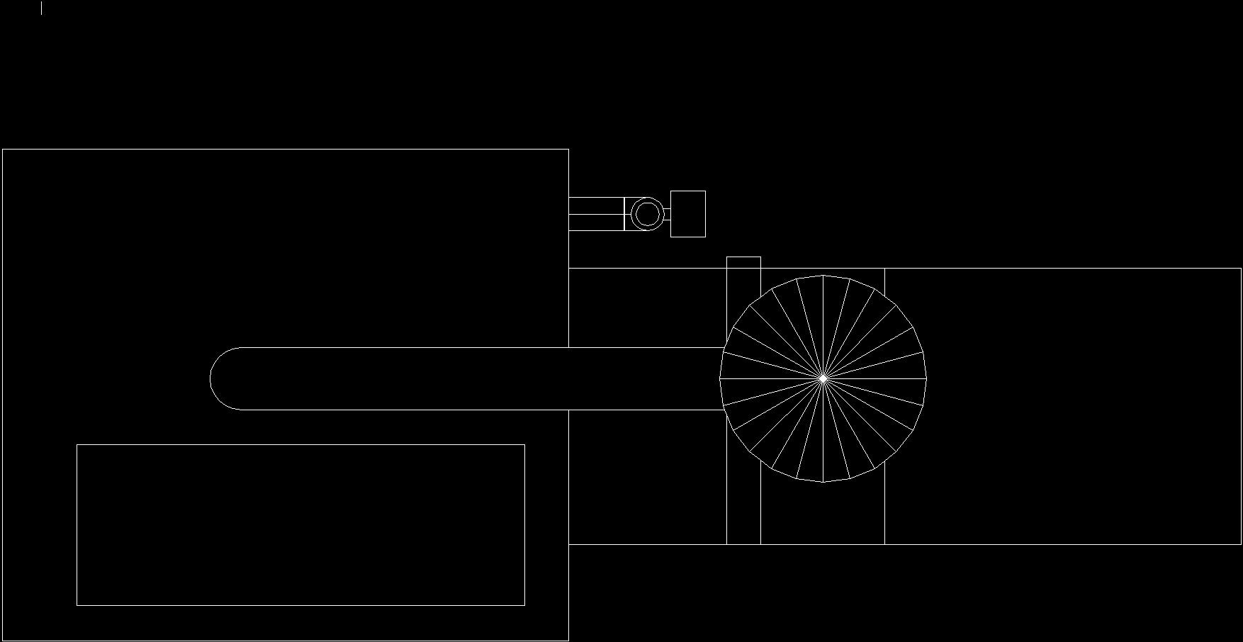 Air Conditioner Dwg Block For Autocad Designs Cad
