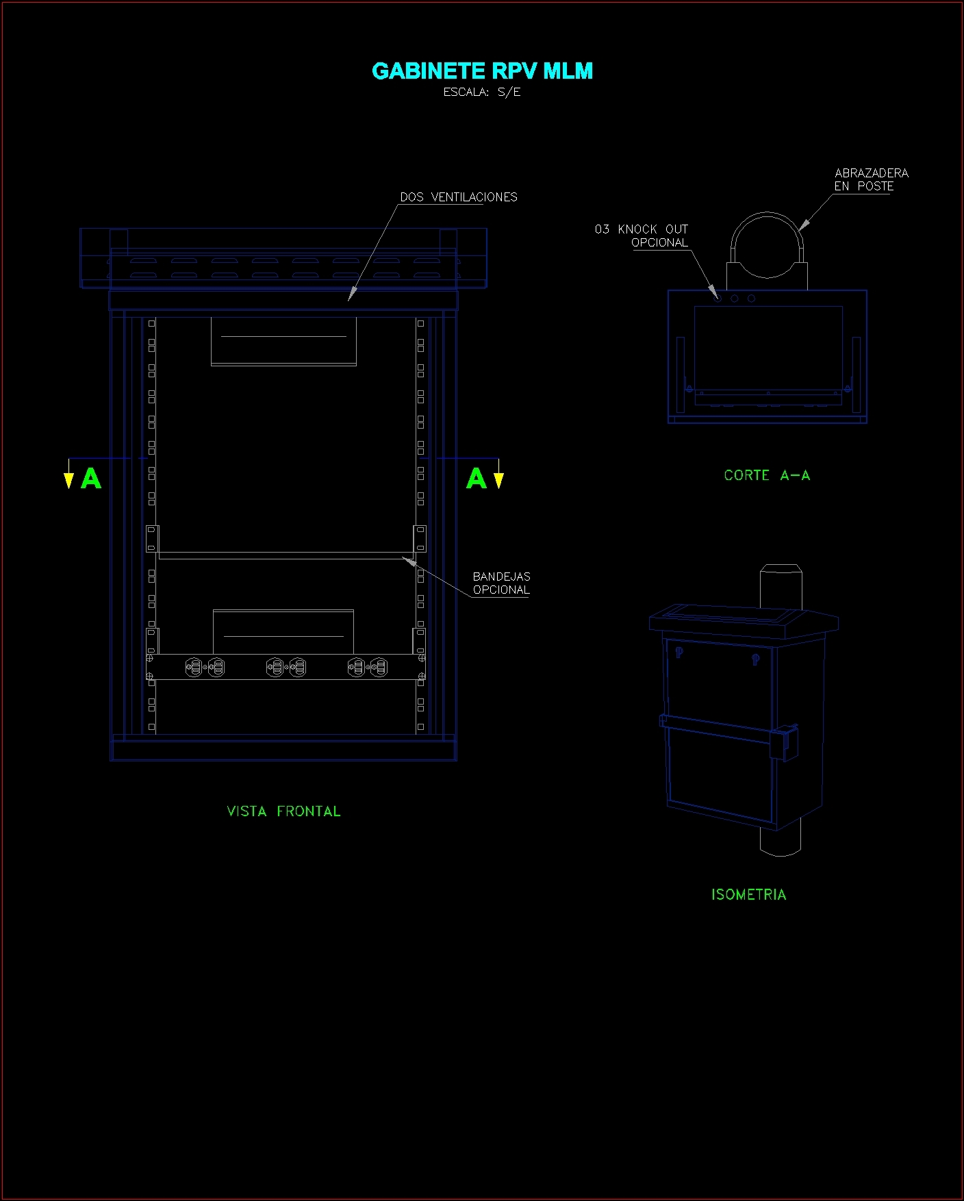 Free Cad Design Kitchen Cabinet Malaysia: Cabinet Cabinet Cctv DWG Block For AutoCAD