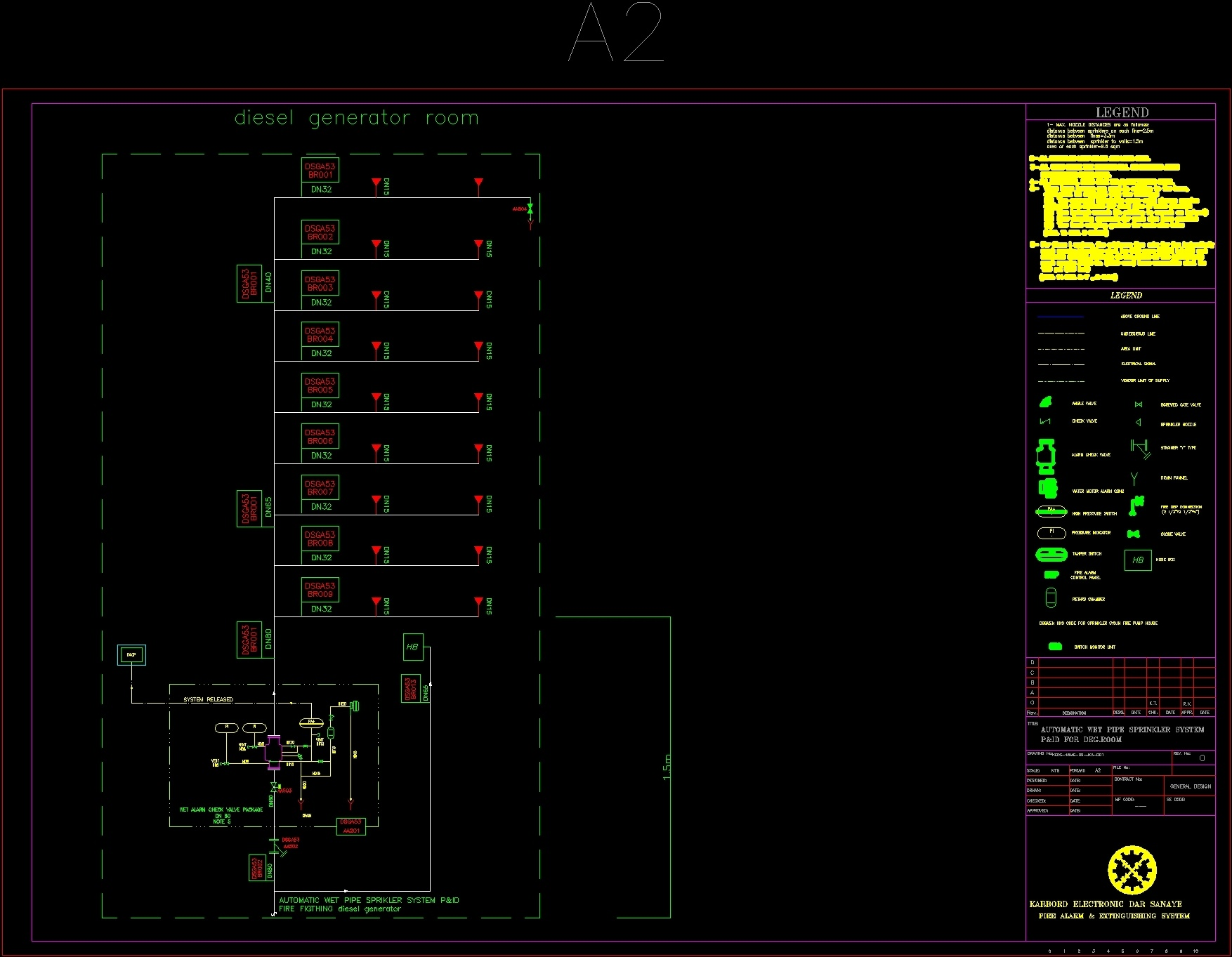 Fire Dwg Block For Autocad Designs Cad Standard Electrical Schematic Symbols Additionally Mep Further Additional Screenshots