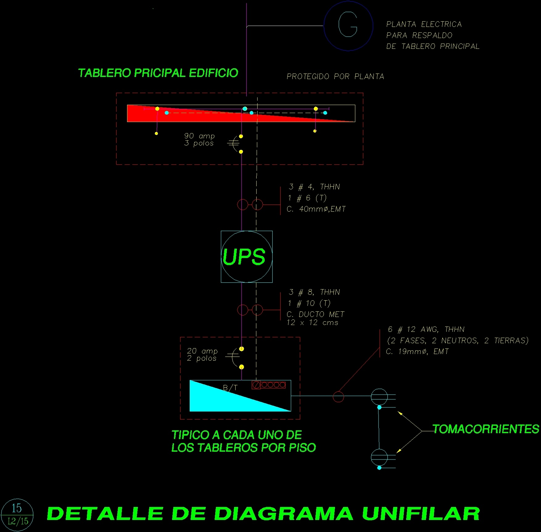 line diagram ups backup dwg block for autocad \u2022 designs cad apc backup xs 1000 battery ups backup diagram #39