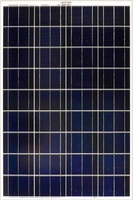Solar Panel 3d Dwg Model For Autocad Designs Cad