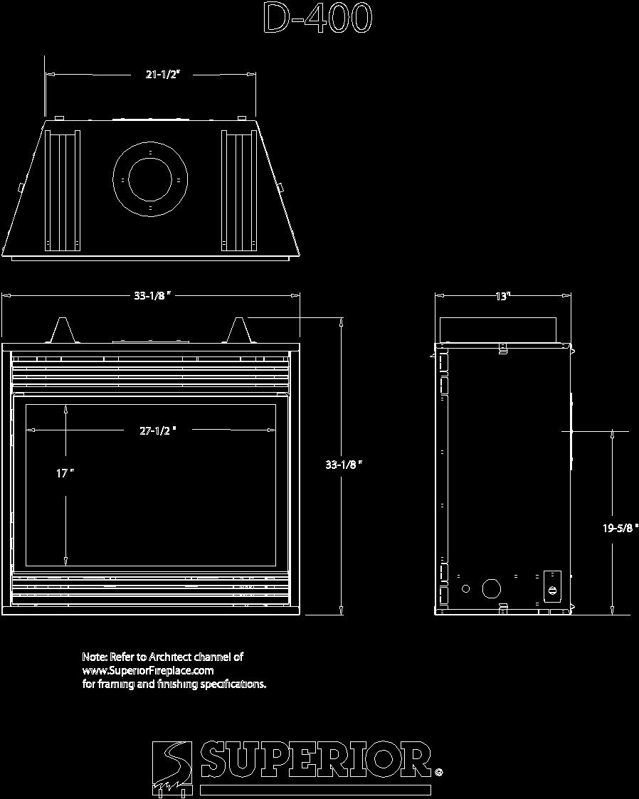 prefabricated fireplace stove dwg block for autocad u2022 designscad