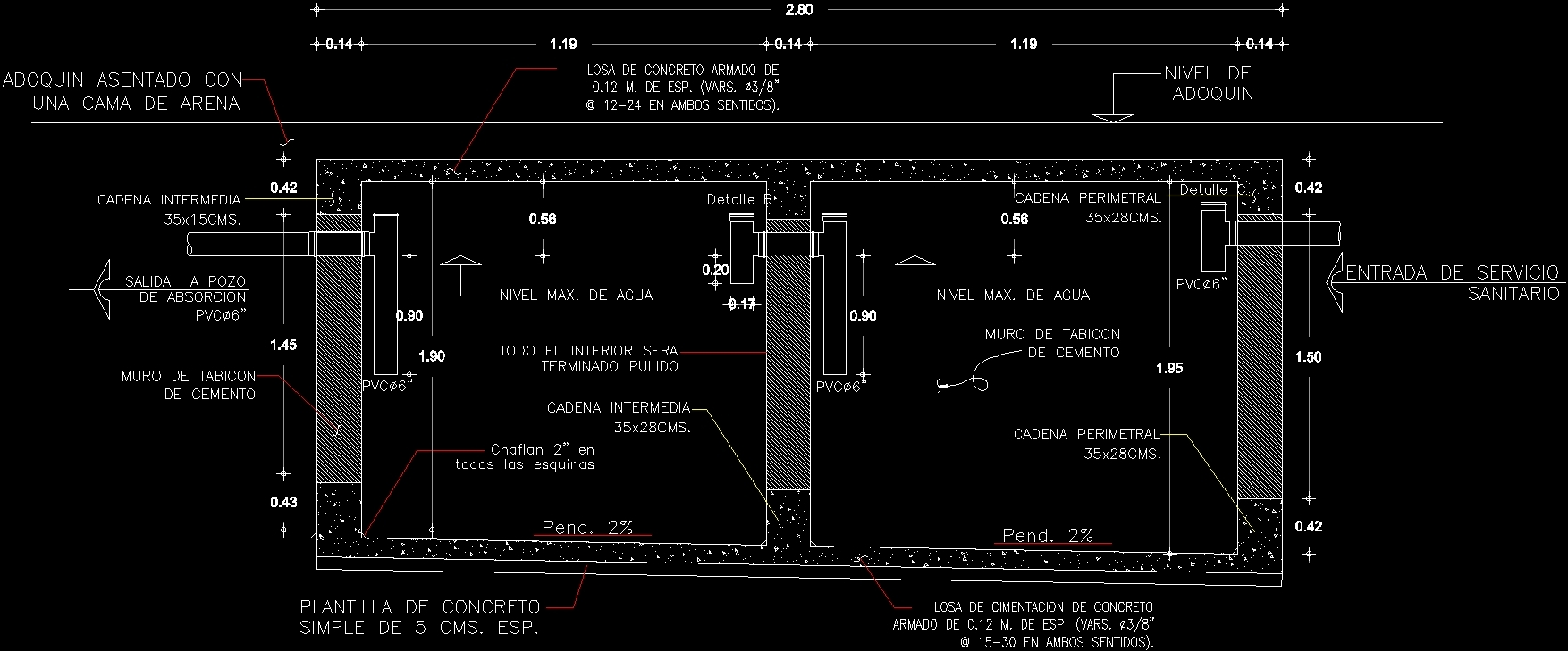 Tank Drawing In Autocad | gdlawct com