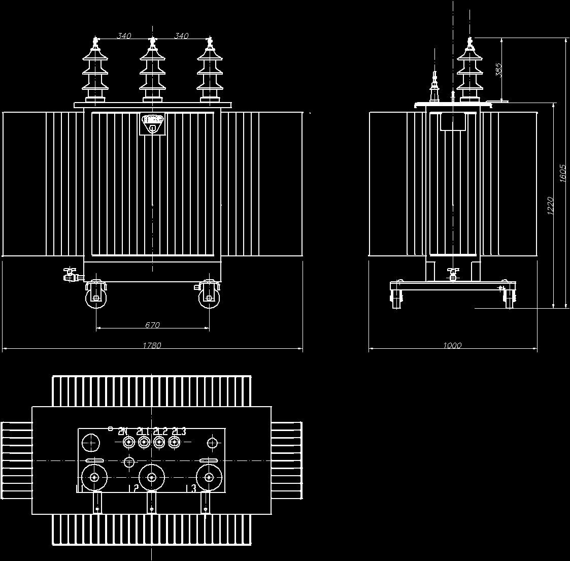 transformer dwg block for autocad  u2022 designscad