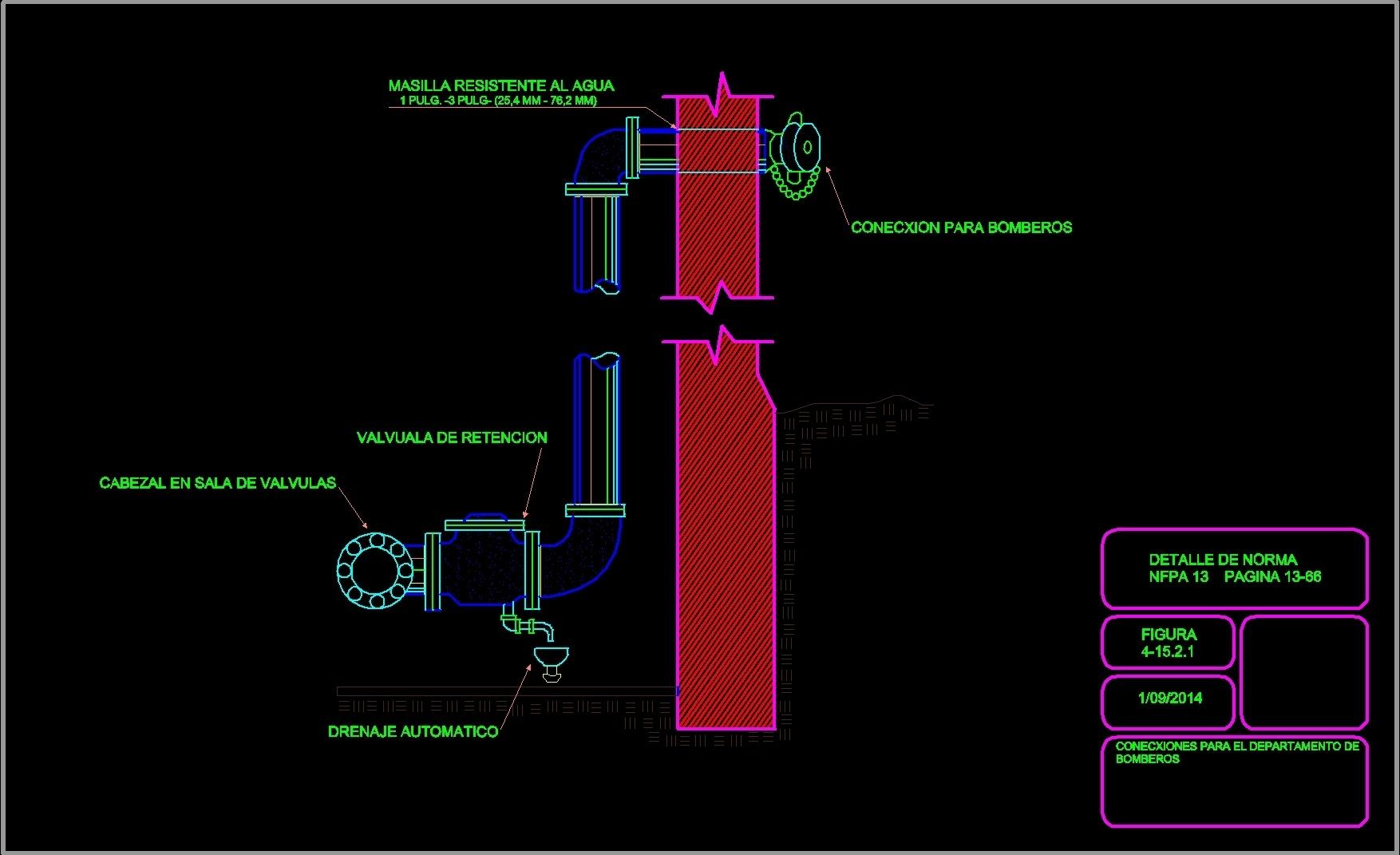 water fire sprinklers dwg block for autocad  u2022 designs cad