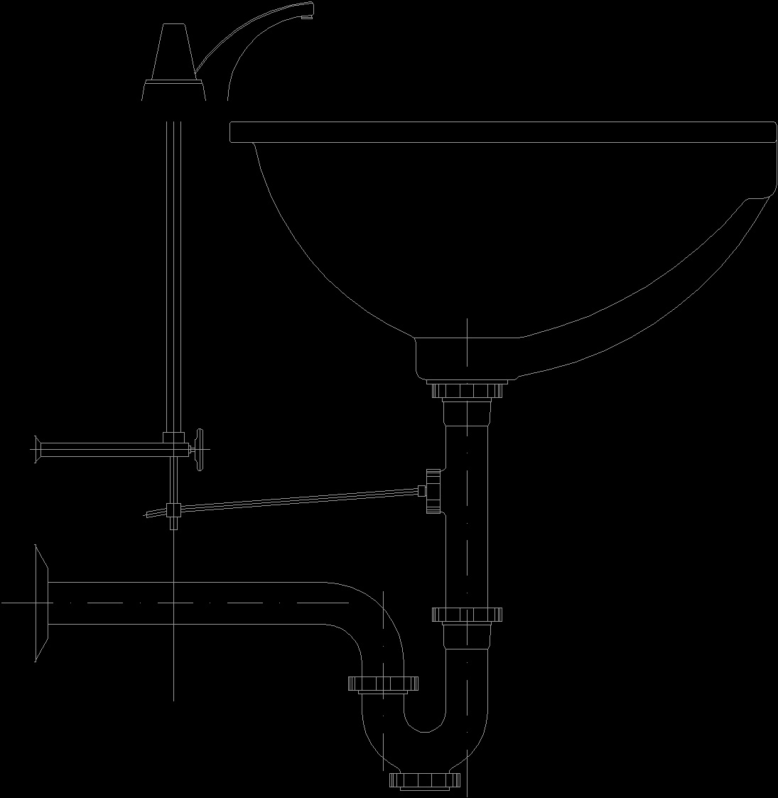 Architect Dwg Detail For Autocad Designscad