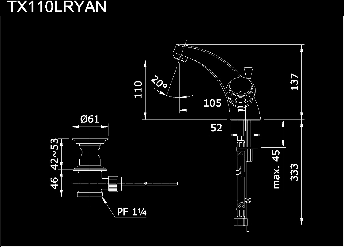 Bathrooms And Pipe Fittings Dwg Block For Autocad