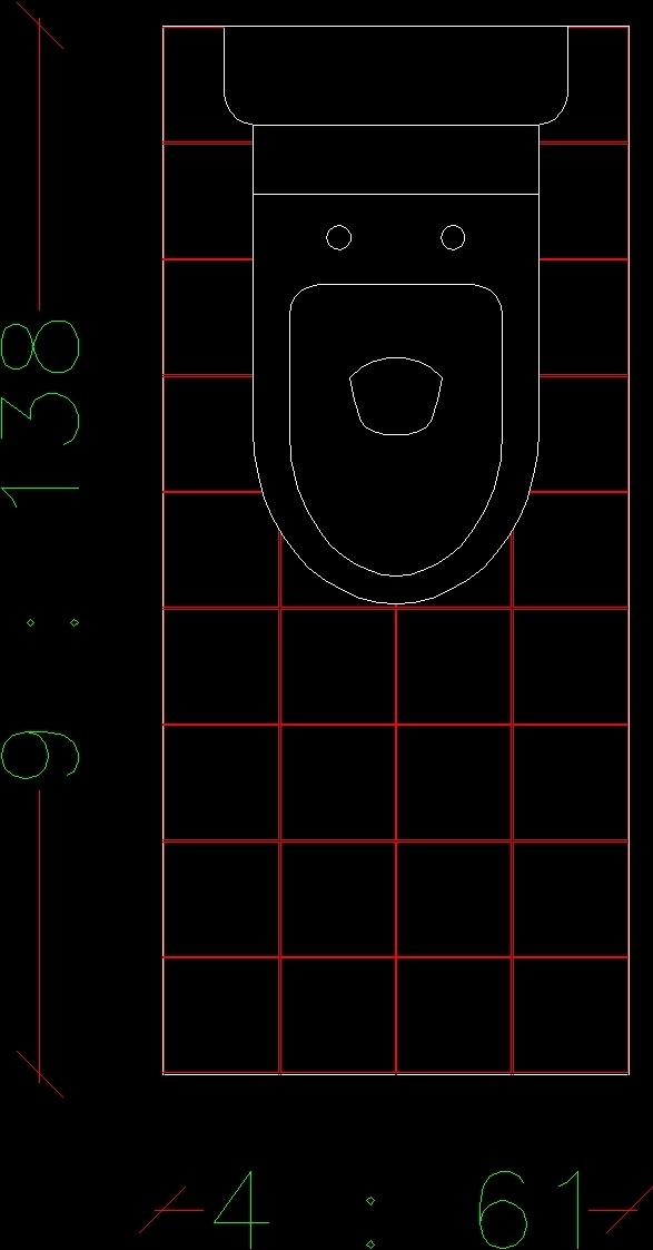Blocks bath dwg block for autocad designs cad for Autocad bathroom blocks