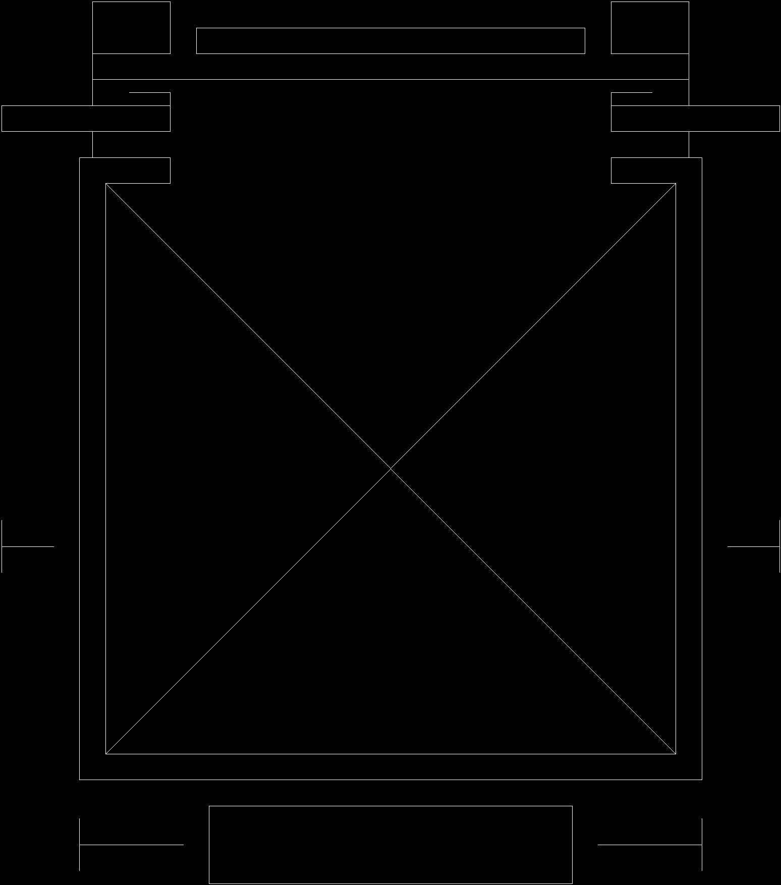 Elevator DWG Block for AutoCAD – Designs CAD