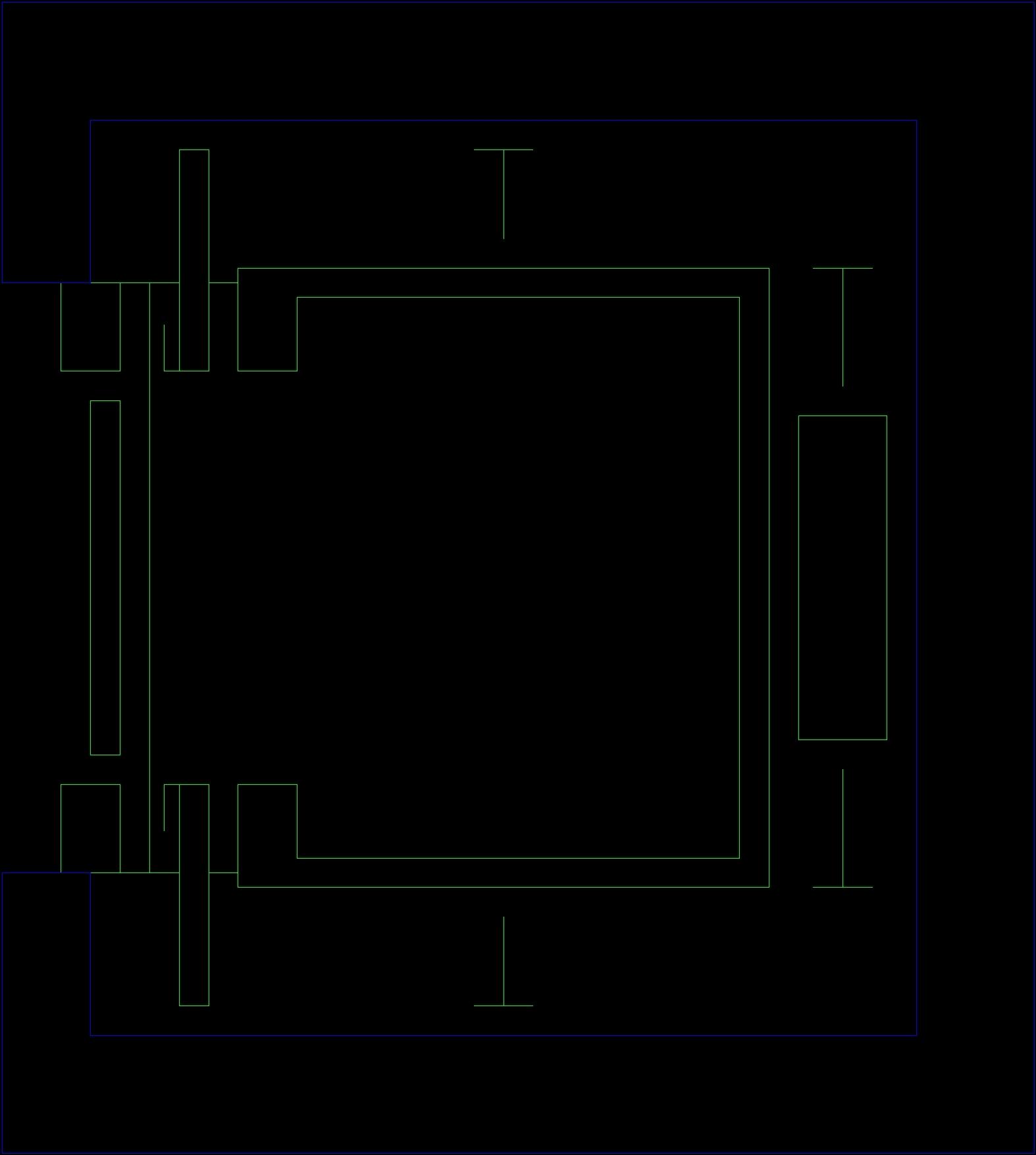 Elevator DWG Block For AutoCAD • Designs CAD