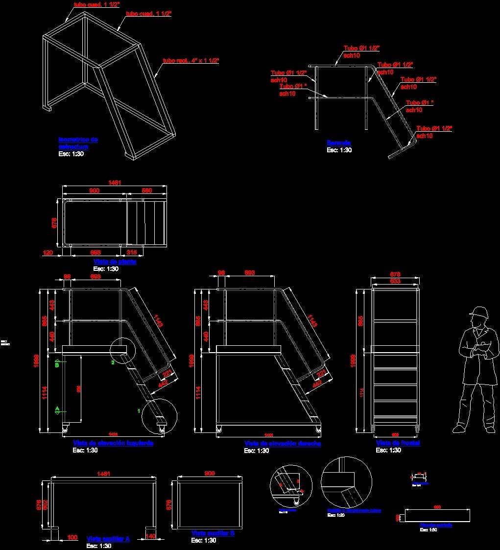 Escalator mdlz dwg block for autocad designs cad additional screenshots ccuart Choice Image