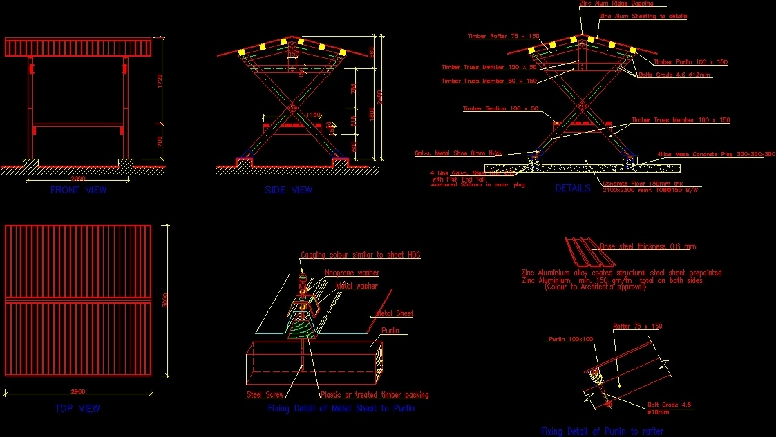 Hawker Cubicle Dwg Block For Autocad Designs Cad