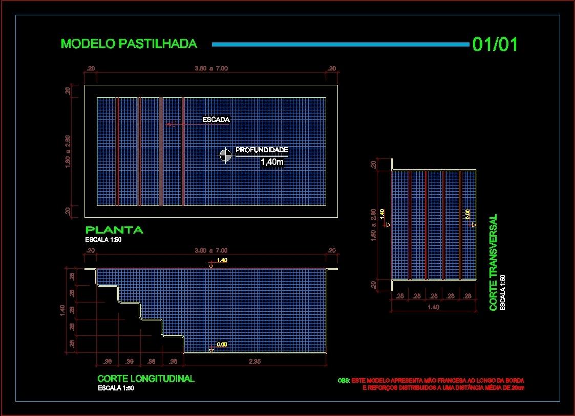 Pool 2d 2d Dwg Block For Autocad Designs Cad