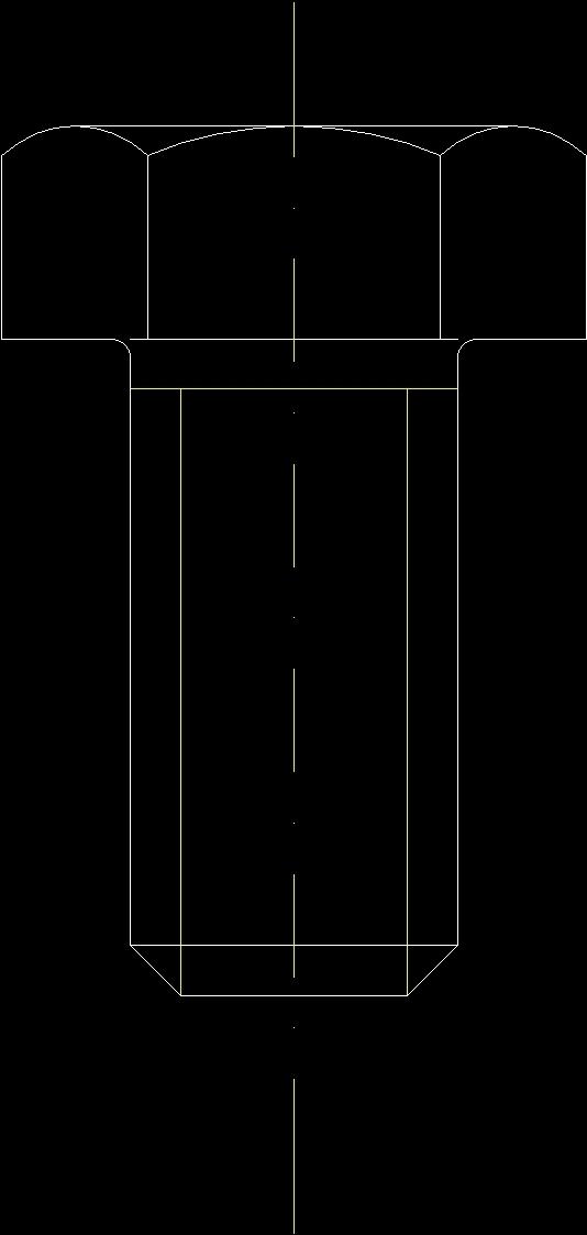 Screws Dwg Detail For Autocad Designs Cad