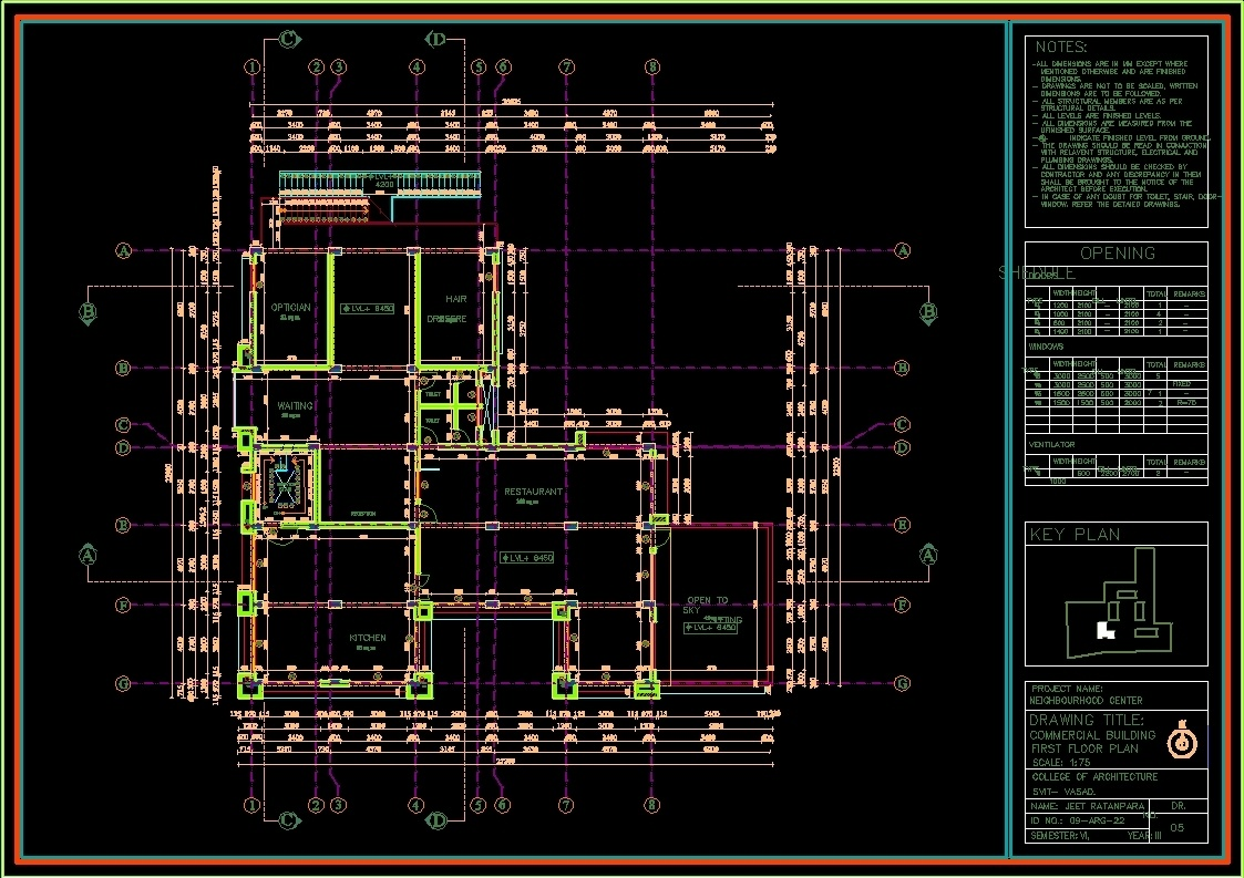 Acoustic Building Materials