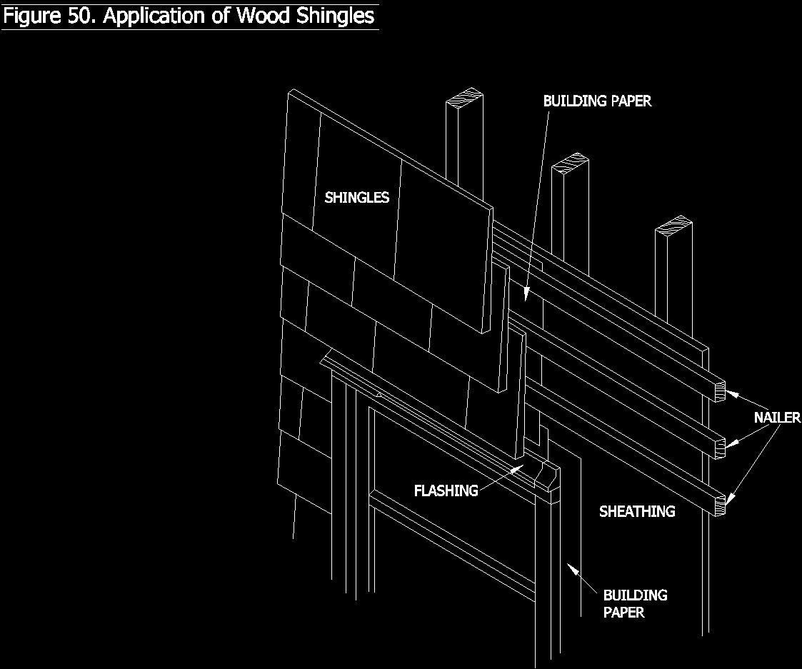 Building Wood DWG Block for AutoCAD • Designs CAD