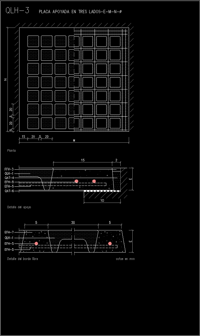 Constructive Details Of Domes Skylights Dwg Detail For