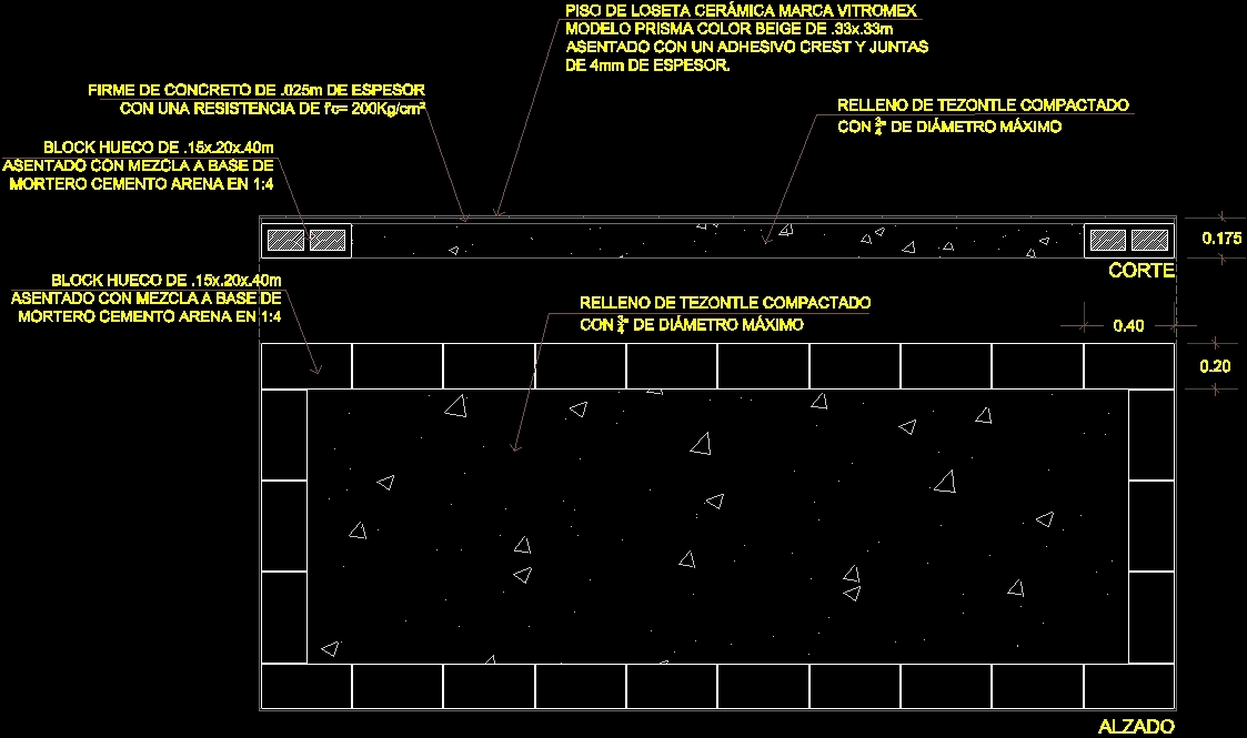 Detail Level Change DWG Detail for AutoCAD