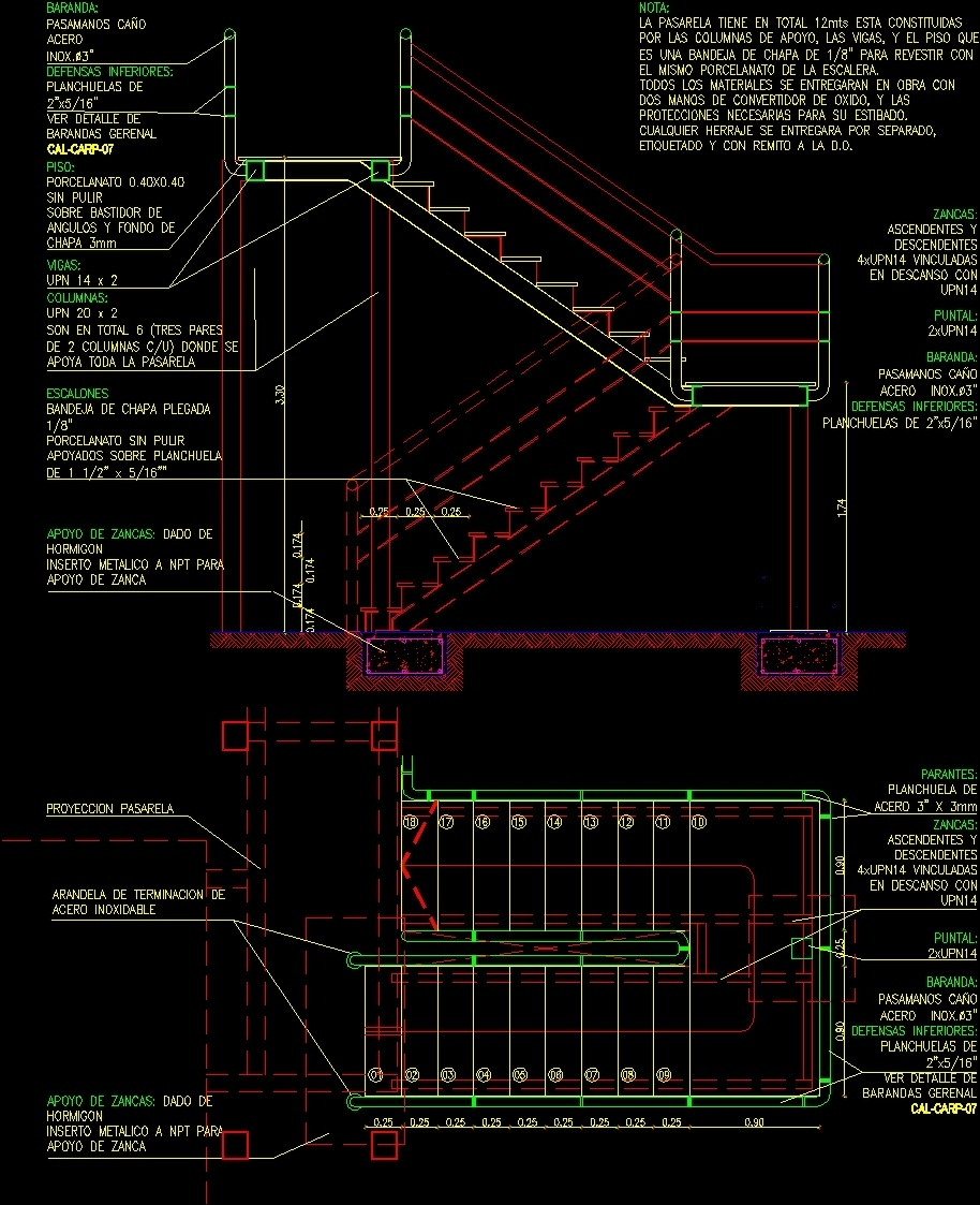 Details DWG Detail For AutoCAD