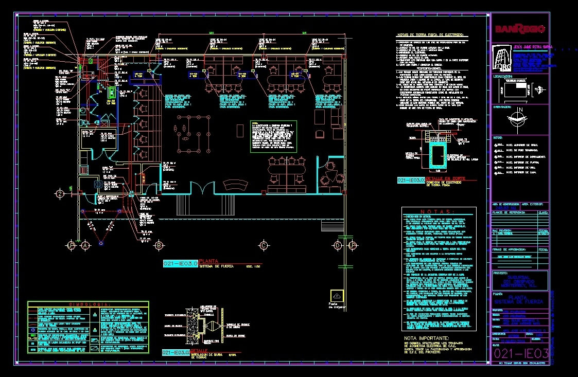 Electric Plano Bank Branch Dwg Block For Autocad Designs Cad