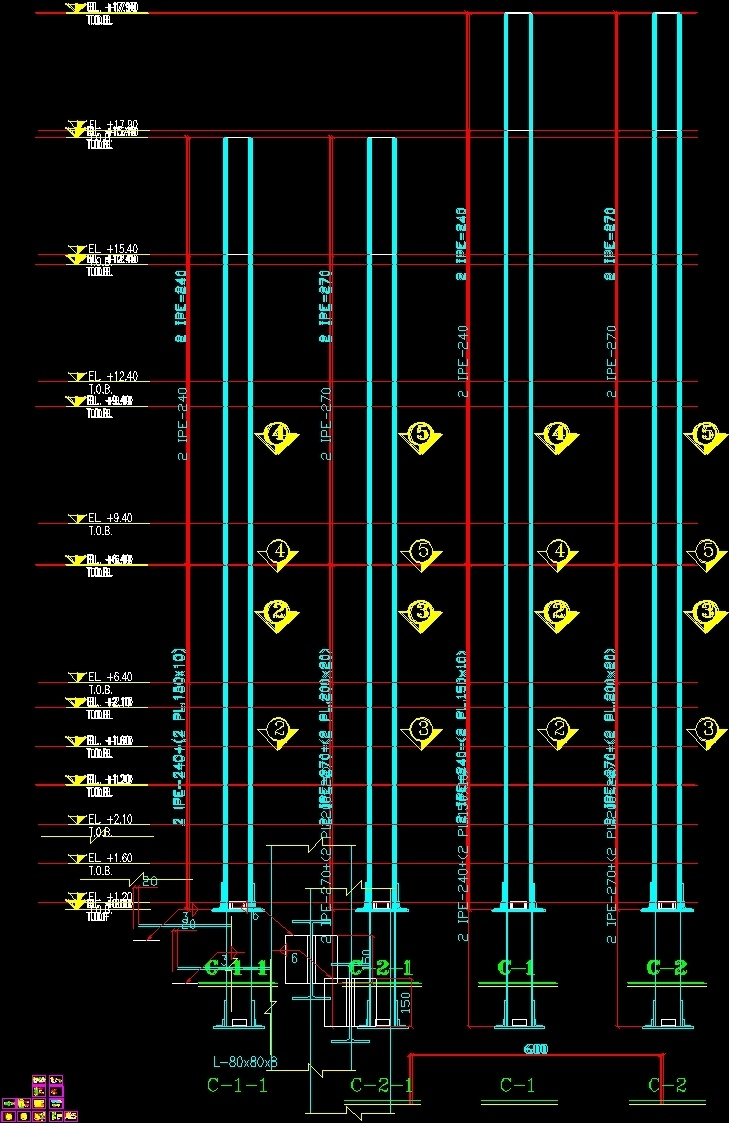 Last Home Dwg Detail For Autocad Designs Cad