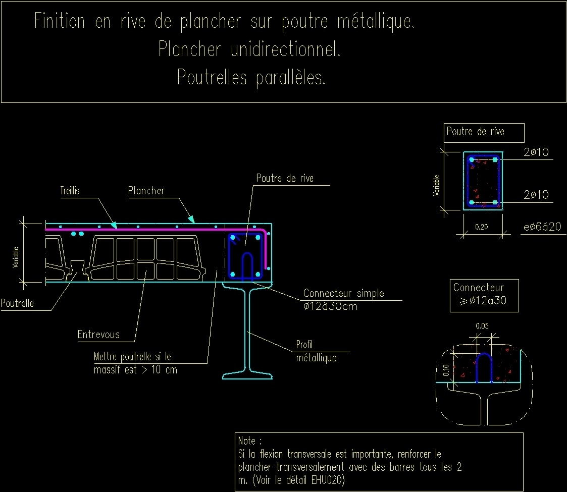 Slab Dwg Detail For Autocad Designs Cad