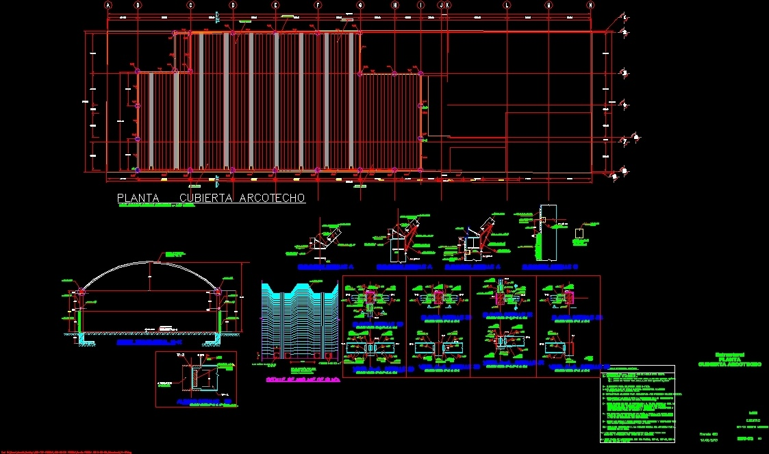 Structural Distribution Center Dwg Block For Autocad