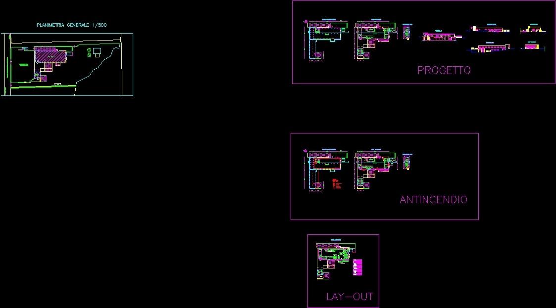 Uffici Open Space Dwg 3d Cad Models Bim Objects 3d Textures