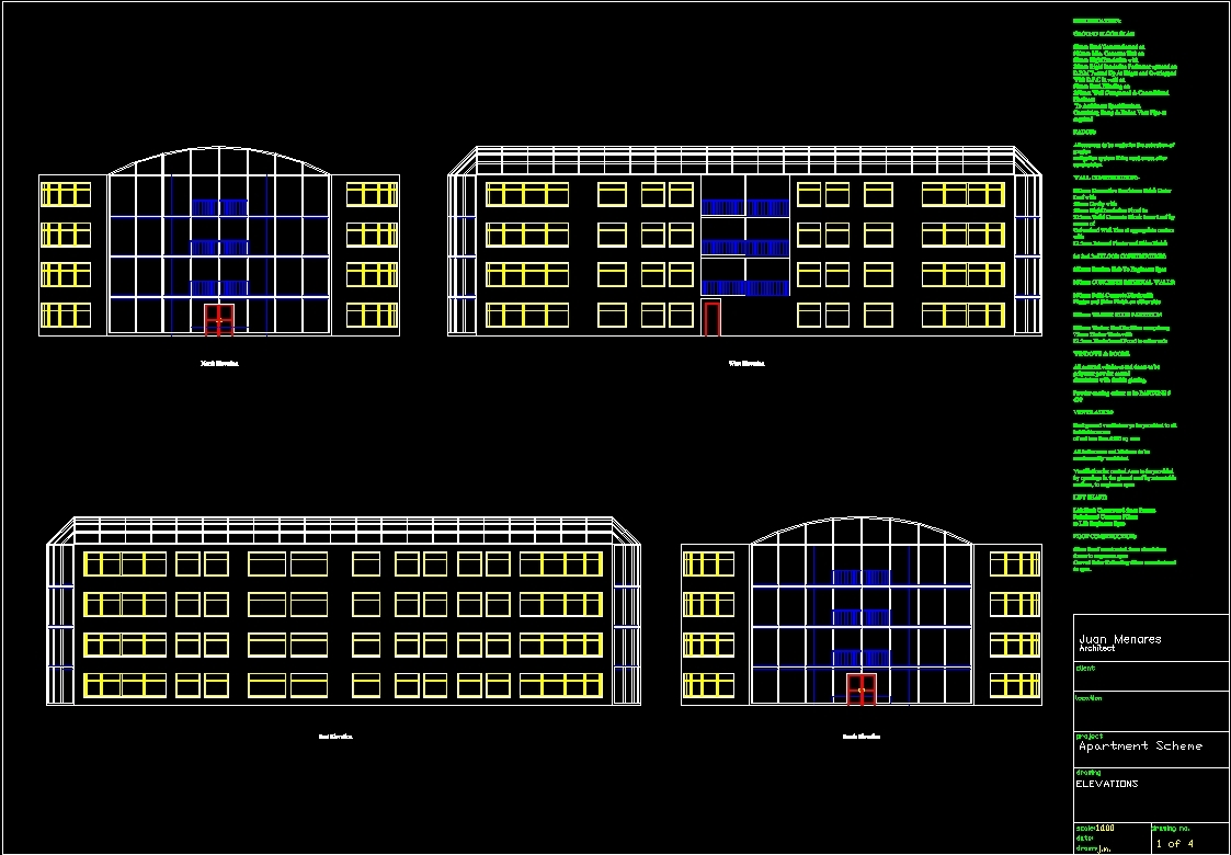 Greenhouse Building Dwg Plan For Autocad Designs Cad