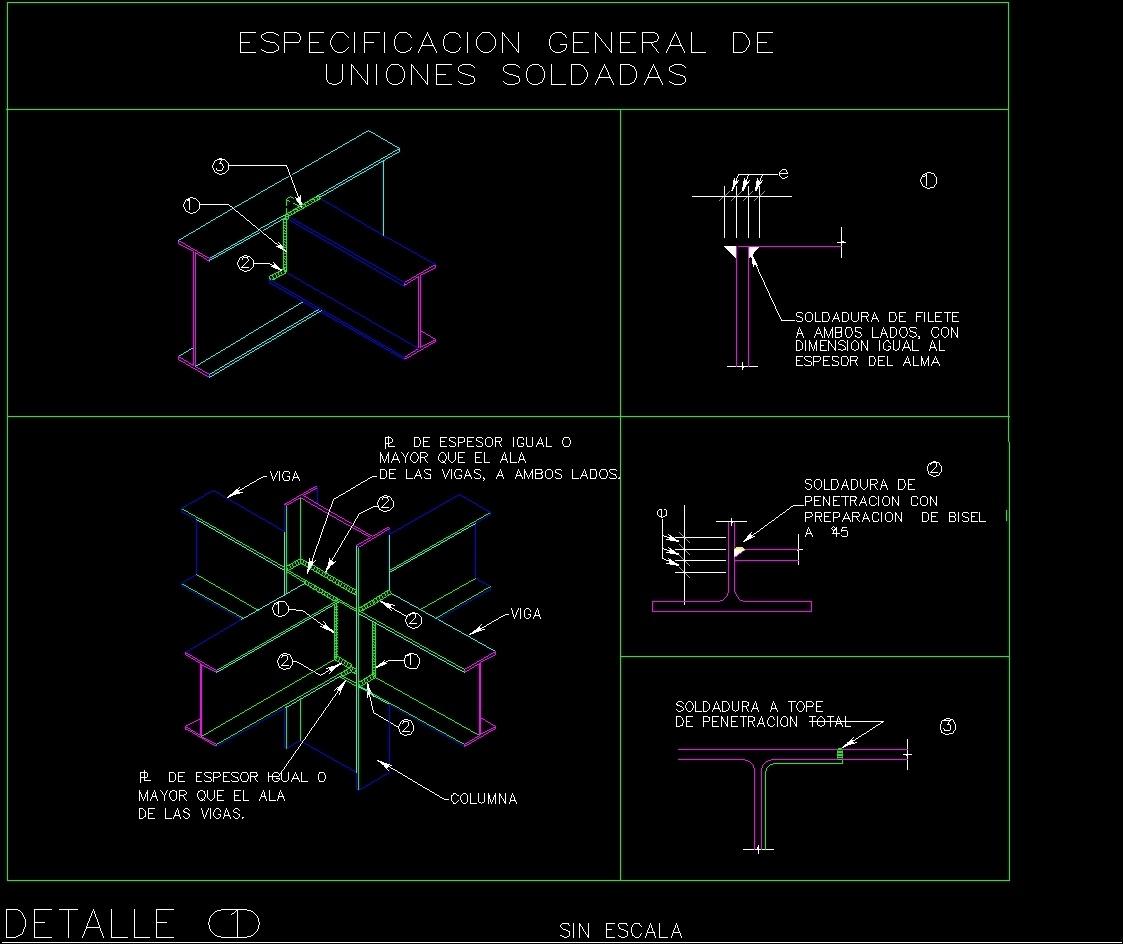 Details DWG Detail For AutoCAD • Designs CAD