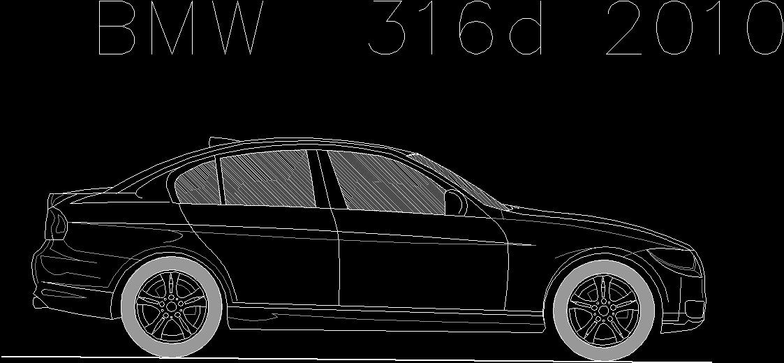 Smart Car Wash >> Cars F 2D DWG Detail for AutoCAD – Designs CAD