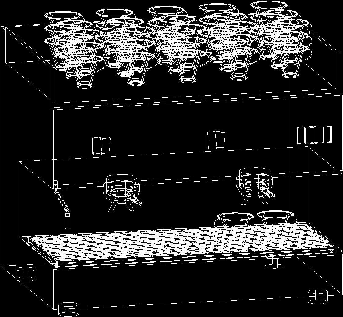 table table de jardin dwg meilleures id es pour la conception et l 39 ameublement du jardin. Black Bedroom Furniture Sets. Home Design Ideas