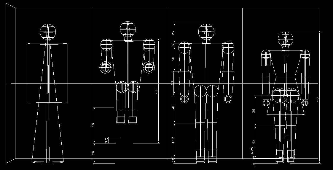 autocad dwg to 3d pdf