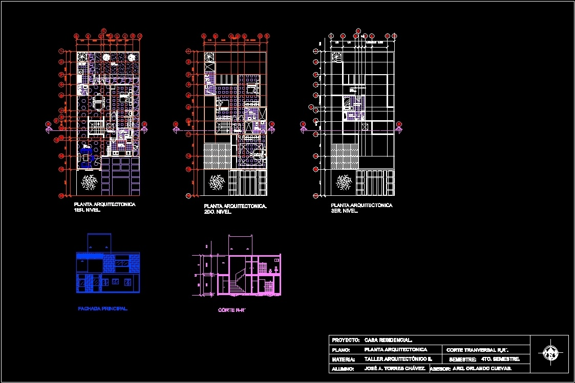 Residential House Plans DWG Plan for AutoCAD • Designs CAD on landscape house plans, revit house plans, beach house plans, craftsman house plans, open house plans, bim house plans, shake house plans, ada approved house plans, bungalow house plans, step house plans, 3d view house plans, 2 story 4 bedroom house plans, 3d interior house plans, drawing house plans, amazing house plans, sims 4 house plans, sq ft. house plans, cottage house plans, outlook house plans, lowes tiny house plans,