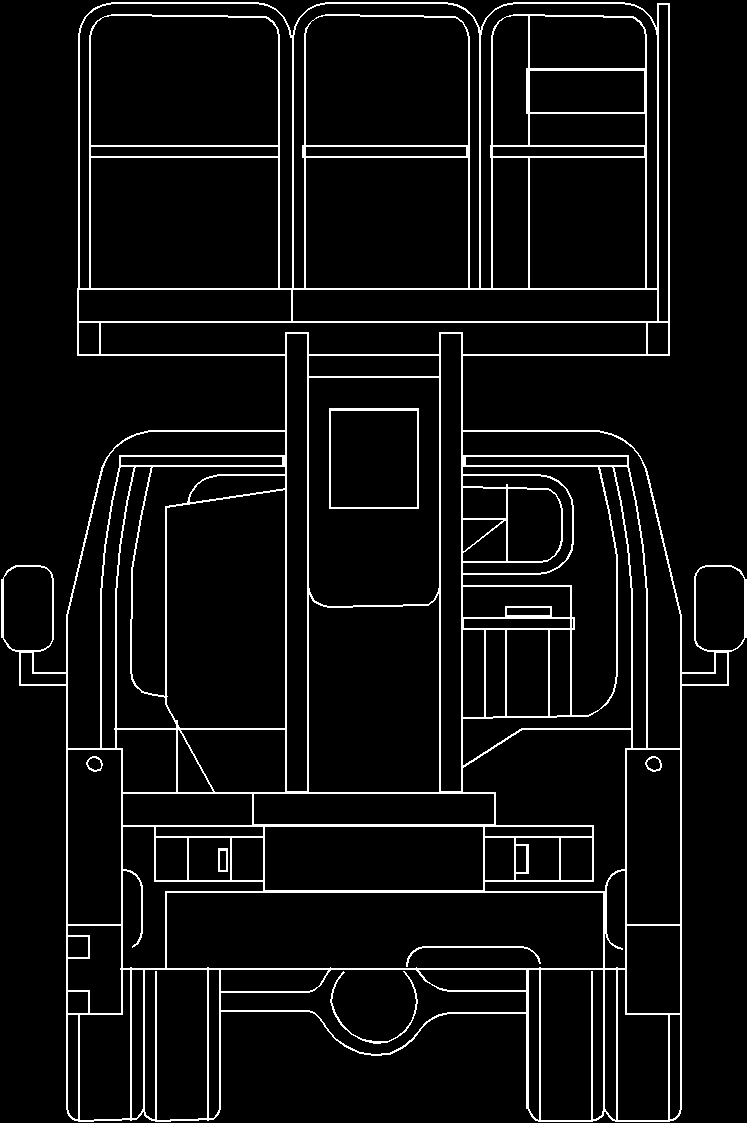 Vehicles Dwg Block For Autocad Designs Cad