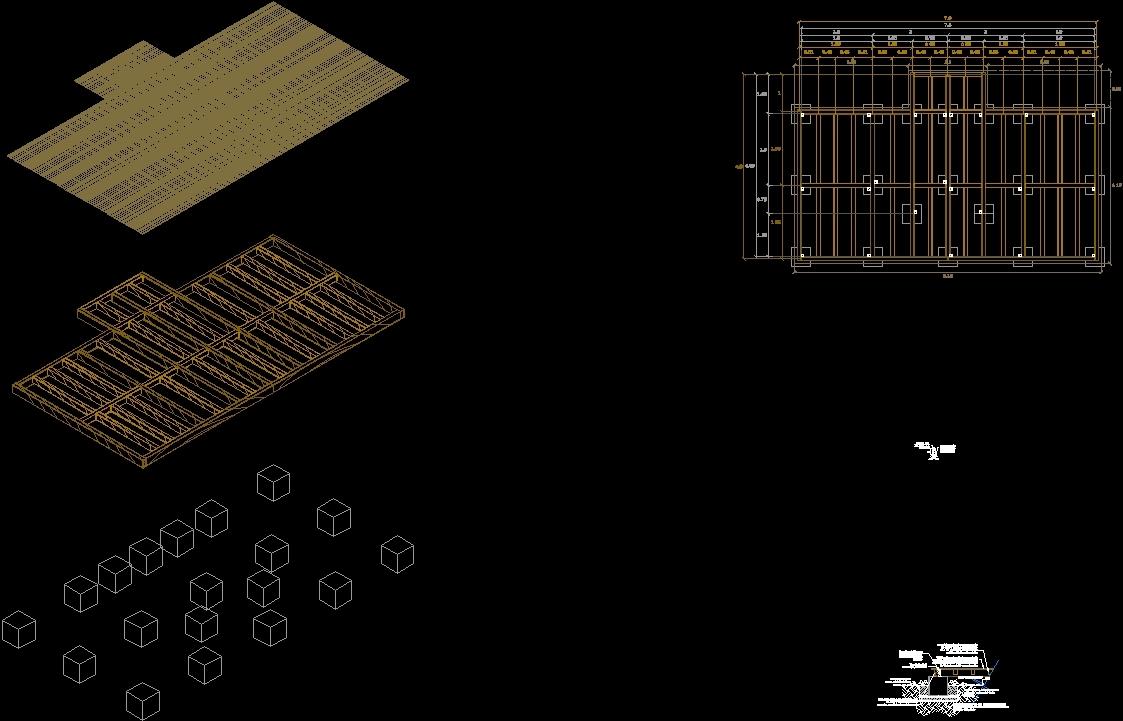 Wood Flooring Parquet Dwg Detail For Autocad Designs Cad